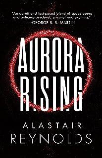 Aurora Rising: 1
