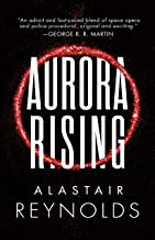 Aurora Rising (The Prefect Dreyfus Emergencies, 1)