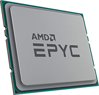AMD EPYC Rome 32-Core 7502P 3.35GHZCHIP SKT SP3 128MB Cache 180W Tray SP IN
