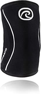 Rehband Core Line Elbow Support 7720 5mm - Grey
