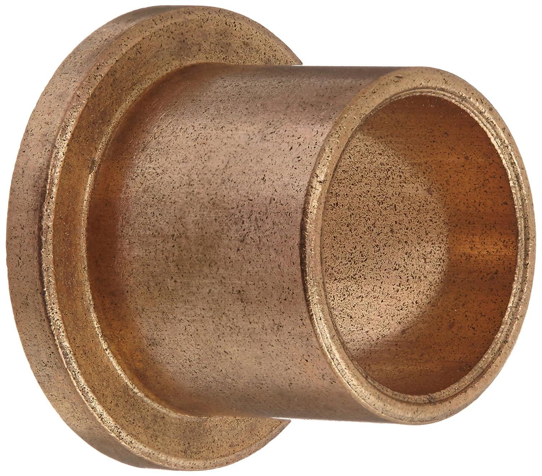 Bunting Bearings EF101212 Flanged Metal 8 Gorgeous SAE Powdered free shipping