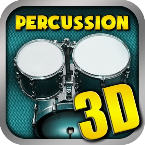 Beste Percussion Drums 3D