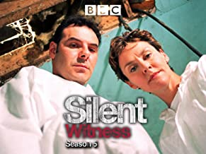 Silent Witness, Season 5