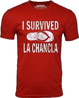 Best chancla t shirt Reviews
