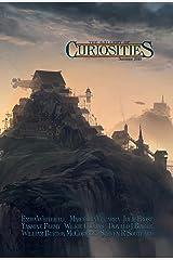 Curiosities #3 Summer 2018 Kindle Edition