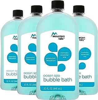 Best calgon bubble bath Reviews