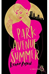 Park Avenue Summer (French Edition) Kindle Edition