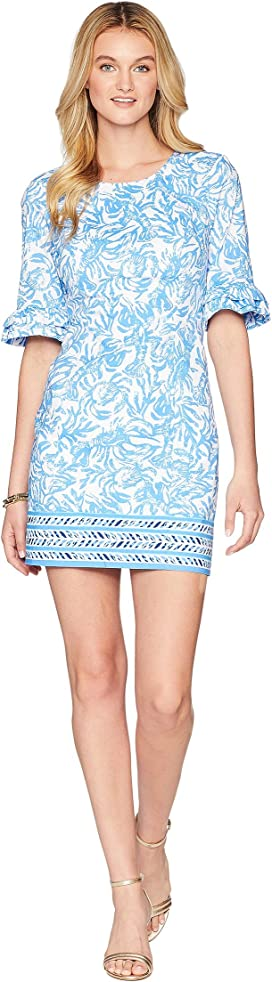 6652ca23ecf4 Lilly Pulitzer Karlie Wrap Romper at 6pm