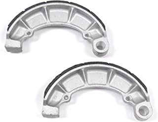 Honda VT1100 VT 1100 C Shadow 95-96 Rear Grooved Brake Shoes by Niche Cycle Supply