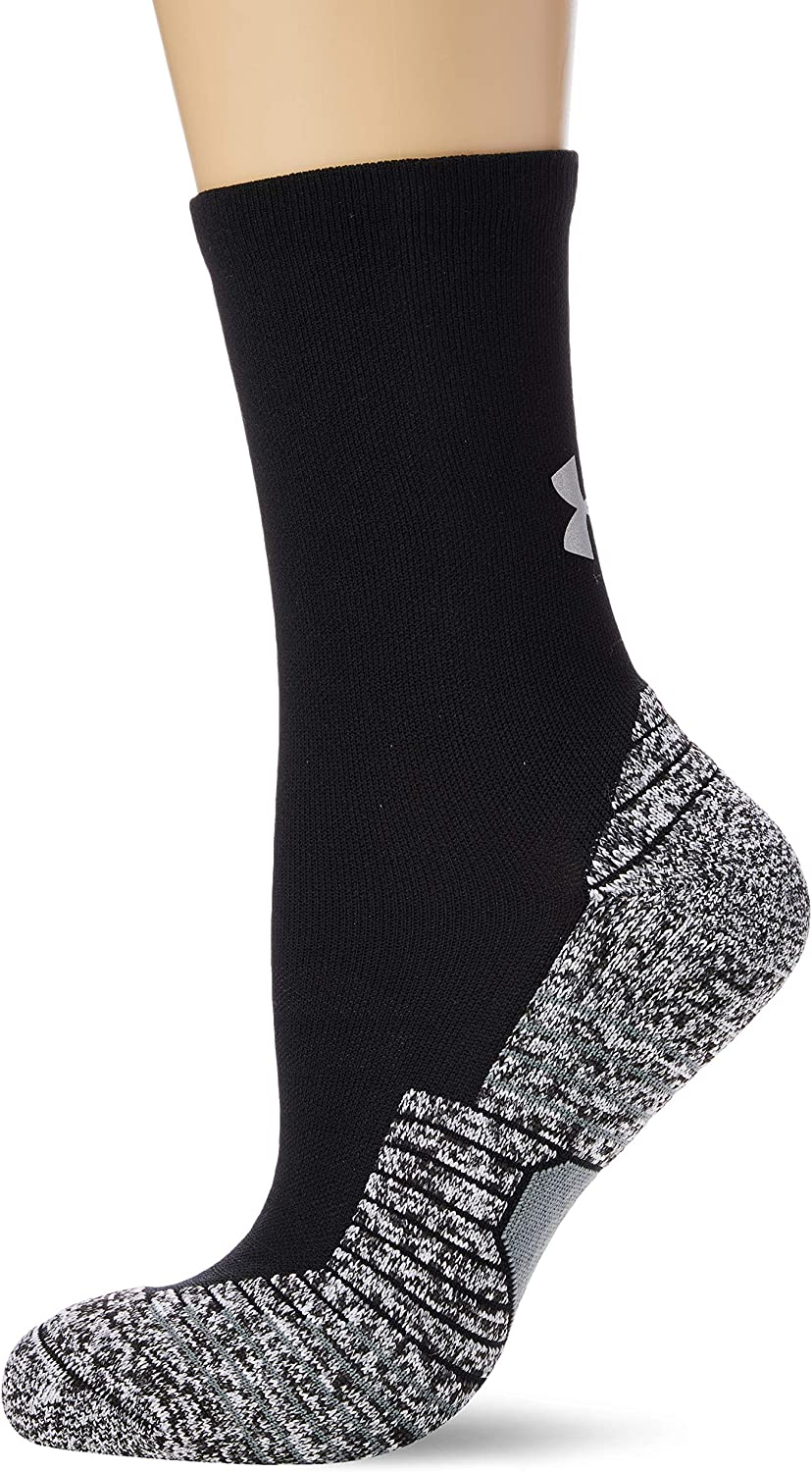 Unisex Adulto Under Armour Playmaker Mid Calcetines Transpirables