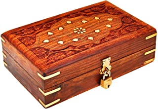 Best beautiful wooden boxes Reviews