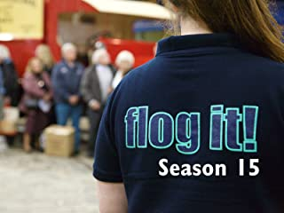 Flog It!, Season 15