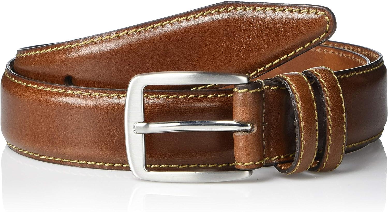 Allen Edmonds Men's Basic 35mm Dress Belt