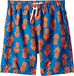 Mid Length Trunks (Toddler/Little Kids/Big Kids)
