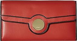 Rodeo RFID Luna Clutch Wallet