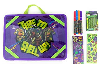 Best tmnt activity sheets Reviews