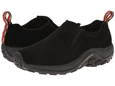 Merrell Jungle Moc (Midnight Leather Suede) Men