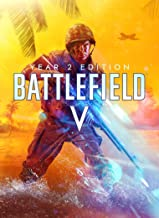 Battlefield V:  Year 2 Edition - PC [Online Game Code]