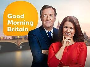 Good Morning Britain (Jan/Feb, 2020)