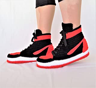 aeb8000d991e4 Amazon.com: 2 Stars & Up - Shoes / Women: Handmade Products