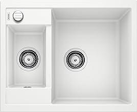 Unterschrank-instalaciones Accesorio Debajo de los gabinetes Kesseboehmer cleaningAgent Piezas de pl/ástico gris