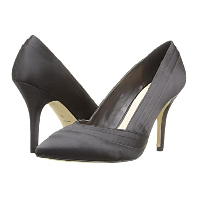Menbur Cortecillas (Black) High Heels