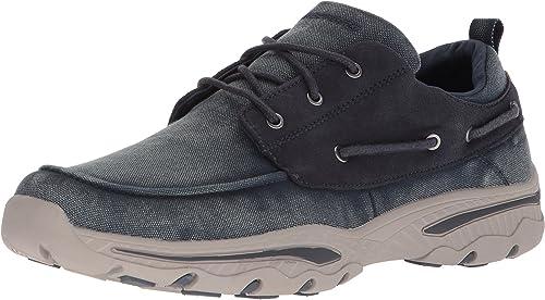 Skechers Cr  -Vosen, Hauszapatos para Hombre