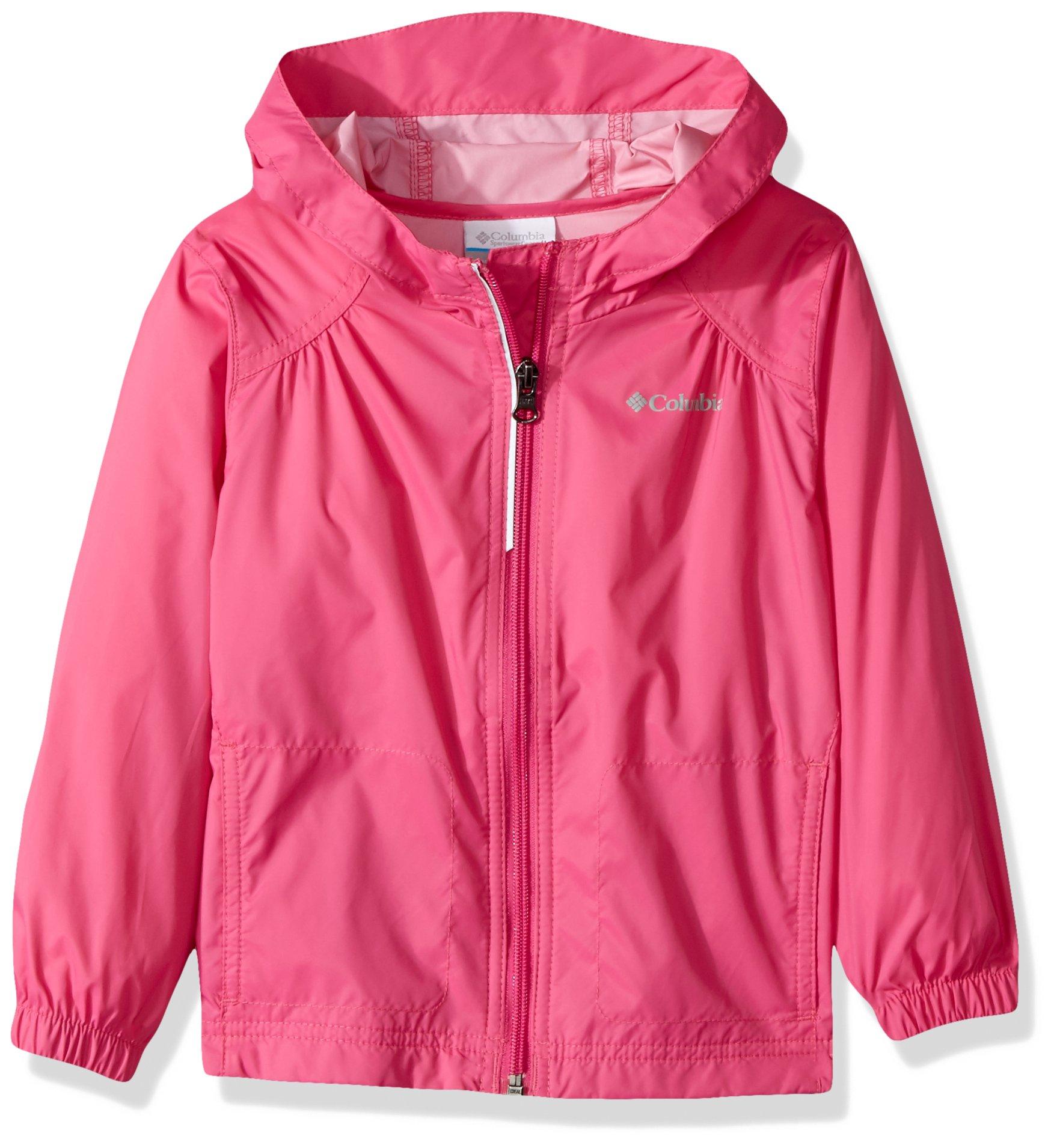 Columbia Girls Switchback Jacket Large