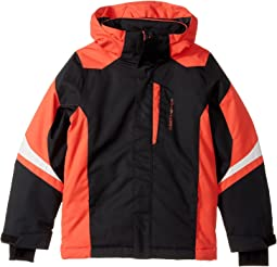 Obermeyer Kids Fleet Jacket (Little Kids/Big Kids)