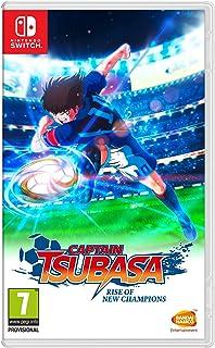 Captain TSUBASA: Rise of New Champions - Nintendo Switch