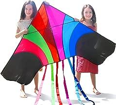 Kids Fun Toy Kite Playtime Fun Spring Outdoor Activity Best Games Summer Kites Beach Paw Patrol Minnie Mouse Frozen