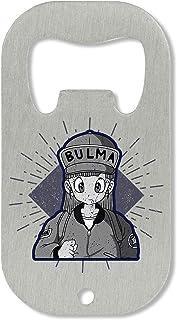 Bulma Work | Dragon Ball | Osom Dbz | Popular Manga | Anime Series | Cool T Shirt | Nice To | Super | Like A | Yolo Swag | Hero Power Abrebotellas