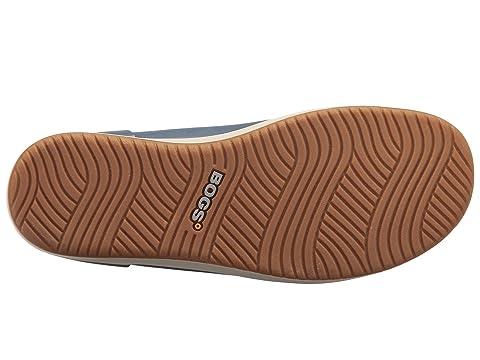 Quinn BlackBlue Shoe Bogs Shoe Bogs Quinn vwq6npY