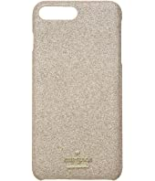 Kate Spade New York - Glitter Snap Case iPhone Case for iPhone 8 Plus