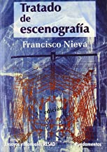 Tratado de escenografía (Arte / Teoria teatral) de Francisco Nieva (2003) Tapa blanda