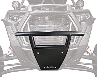 Polaris RZR 1000/Turbo Front Bumper (BLACK) Sport