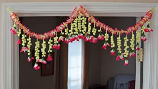 artificial garland india