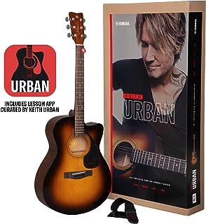 گیتار URBAN توسط Yamaha - گیتار آکوستیک ، انتخاب ، بند و برنامه شامل درس