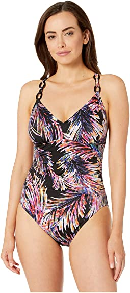 e3c1a27f099 Magicsuit solids bianca one piece | Shipped Free at Zappos
