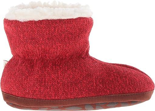 Red Ragg Wool