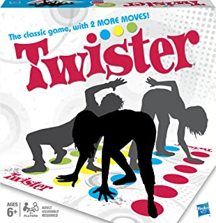 Best twister jumbo fun game rug Reviews