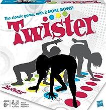 Funny Kids Cuerpo Twister moves Mat Board Game, grupo Deporte al Aire última intervensión Juguete Regalo