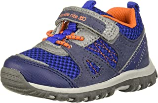 Stride Rite Kids Faris Boy's Machine Washable Athletic Sneaker