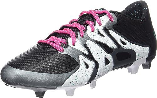 Adidas X 15.3 FG AG, botas de fútbol para Hombre