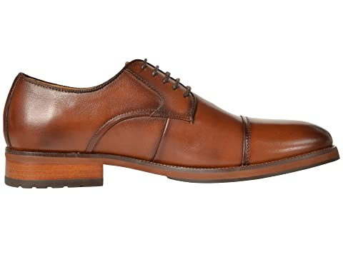 Florsheim Blaze Cap Toe Oxford Cognac Smooth Outlet Pick A Best Shop Online Free Shipping Enjoy Buy Cheap Outlet Locations MnGfIQrmoS