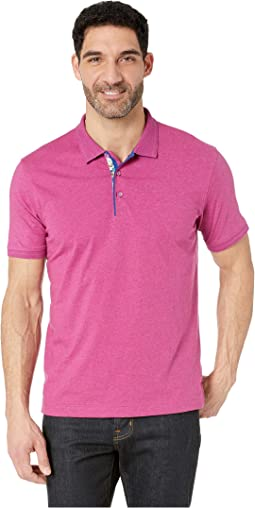Westan Short Sleeve Polo