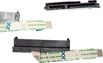 Hard Drive Disk HDD SATA Cable for Lenovo Legion Y520 Y720 R720 R720-15 Y720-15 DY510 DY720 Y720-15IKB Compatible NBX0001JU00 DY510NBX000IJU00