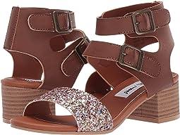 Brown/Glitter