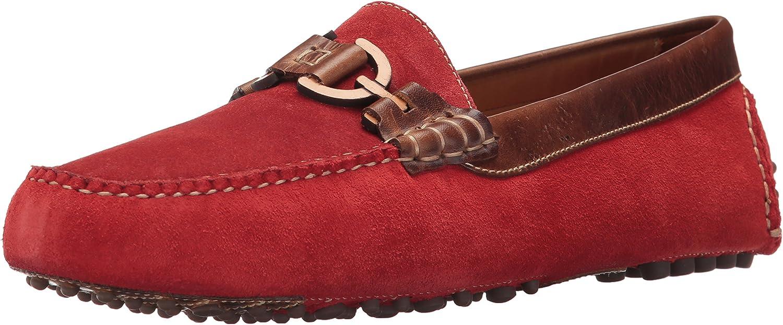 Donald J Pliner Men's Riel2-cs Driving Style Loafer