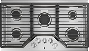 ge profile 36 cooktop